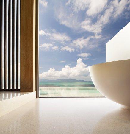 W Koh Samui: Ocean View Escape - Bathroom