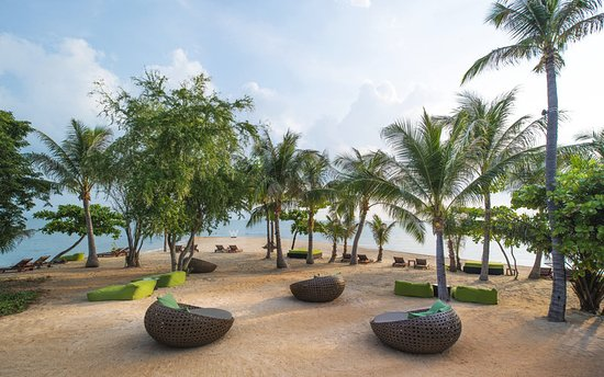 W Koh Samui: SIP Bar - Beach