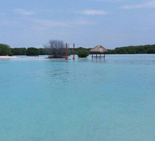 Pari Island: Pantai Pasir Perawan, Pulau Pari