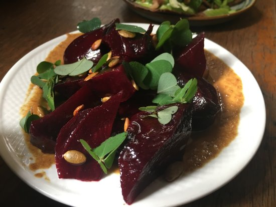 Manfreds offene küche manfreds beet salad