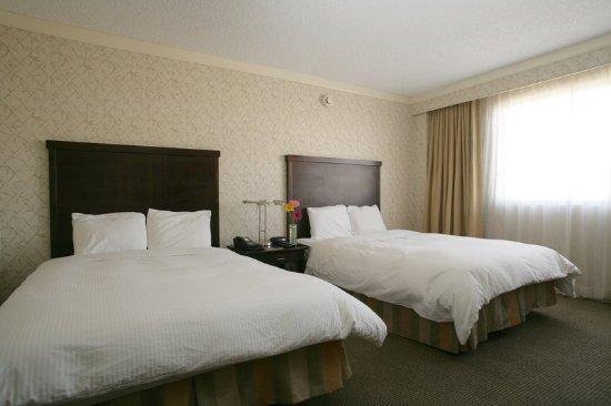 Miyako Hotel Los Angeles: Standard DBLDBL