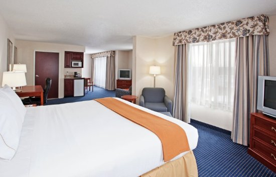 Richfield, OH: Executive Suite