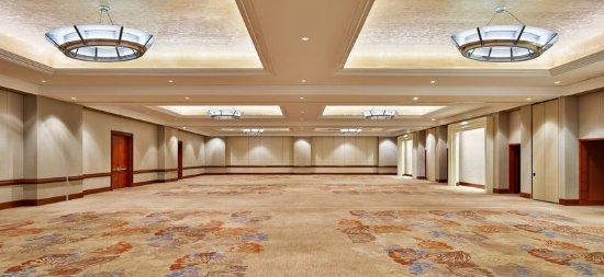 The Westin Charlotte: Providence Ballroom
