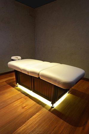Le Meridien Pyramids Hotel & Spa: Explore Spa - Treatment room