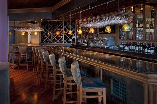Jeffersonville, IN: Bristol Bar