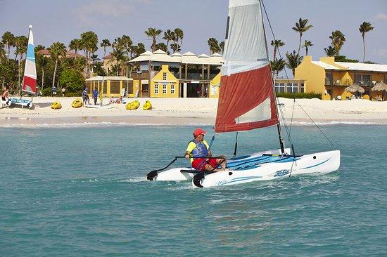 Divi aruba all inclusive updated 2018 prices resort for Divi aruba and tamarijn aruba