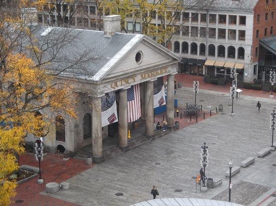 Bostonian Boston Quincy Market