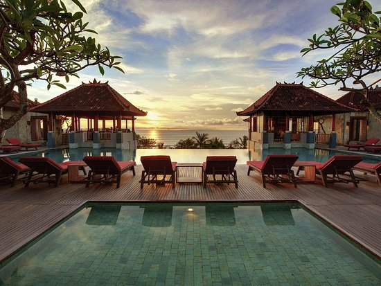 Mercure Kuta Bali: Exterior