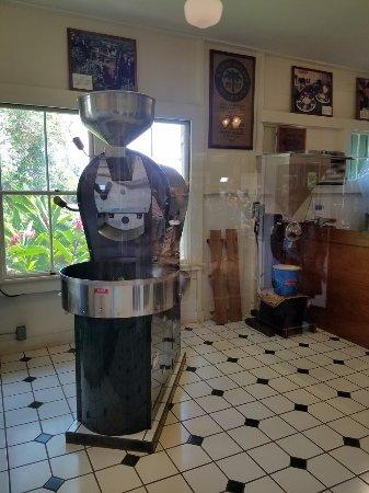 Kalaheo, Χαβάη: 20170915_113233_large.jpg