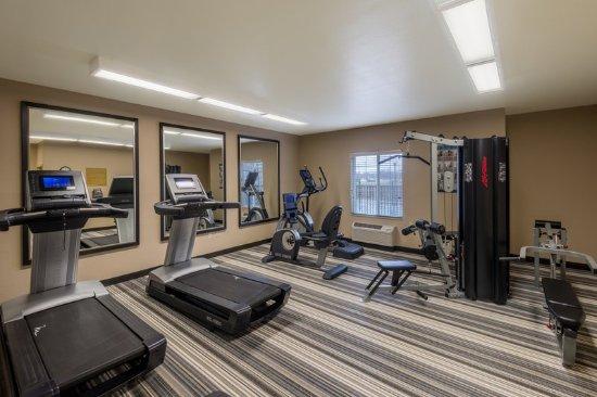 Del City, Oklahoma: Fitness Center