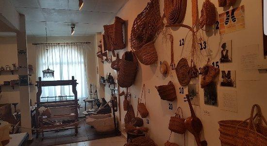 Museo Arqueológico - Etnológico Gratiniano Baches: 20171108_060357_large.jpg