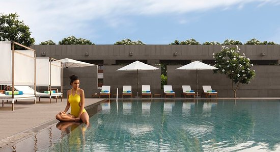Intercontinental Chennai Mahabalipuram Resort India Hotel Reviews Photos Price Comparison
