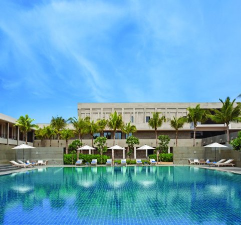Intercontinental Chennai Mahabalipuram Resort Updated 2017 Prices Hotel Reviews India