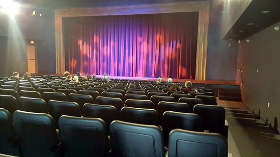 Lambertville, NJ: 250 Seat Theater