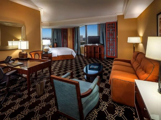 Hilton Anatole Updated 2017 Prices Hotel Reviews Dallas Tx Tripadvisor