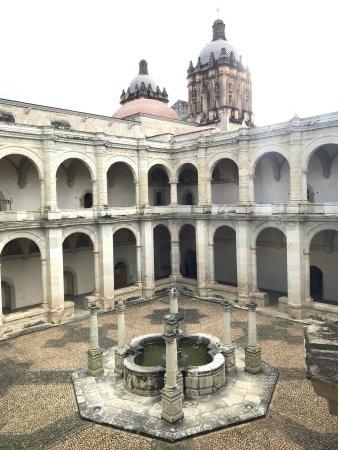 Museo de las Culturas de Oaxaca: photo0.jpg