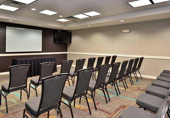 Loveland, CO: Meeting Room - Theater Setup
