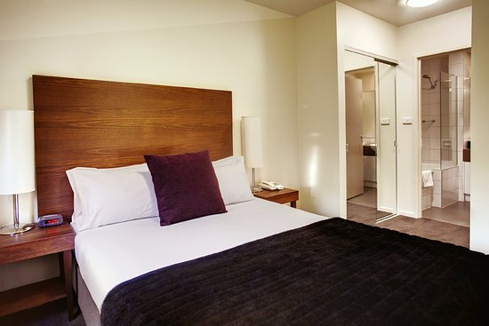 Burwood, ออสเตรเลีย: Bedroom