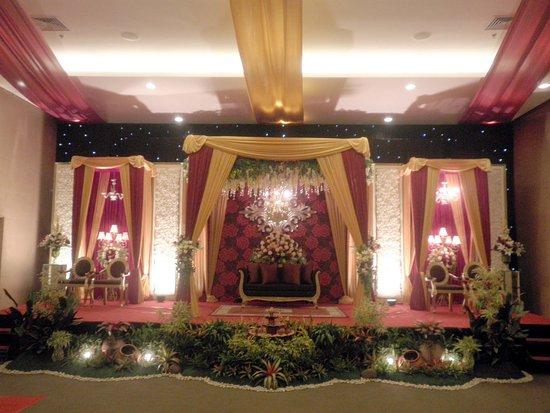 Multi function hall including weddings picture of grha bintang grha bintang guest house multi function hall including weddings junglespirit Choice Image
