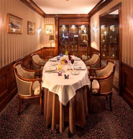 Hotel Astor Saint-Honore: Hemingway Meeting Room
