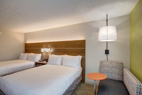 Obetz, Огайо: Guest Room