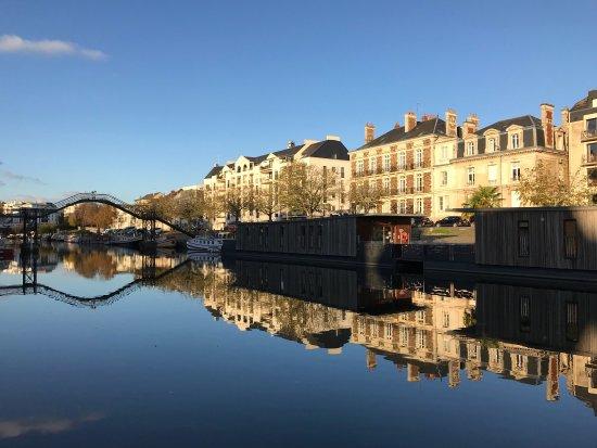 Hotel Appart City Nantes Viarme