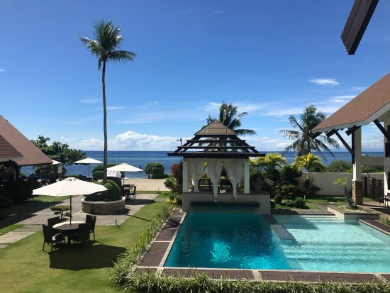 Dive Thru Scuba Resort Bohol
