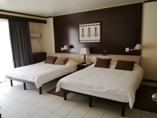 Zdjęcie Solomon Kitano Mendana Hotel