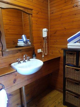 Vacy, Australia: Jabiru Cabin