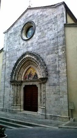 San Casciano dei Bagni - Foto di Fonteverde, San Casciano dei ...