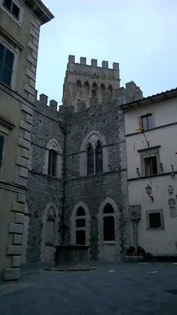Fonteverde: San Casciano dei Bagni