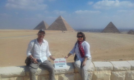 Nile Holiday (Cairo) - 2019 All You Need to Know BEFORE You Go (with