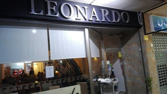 Leonardo Ristorante: IMG_20171107_212428_large.jpg