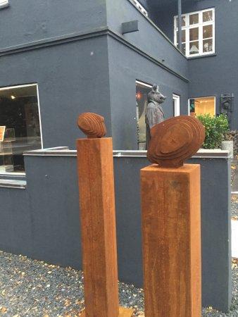 Rungsted, Denmark: artJens