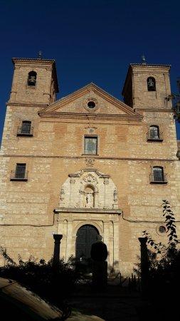 Альмарго, Испания: San Bartolomé, en Almagro
