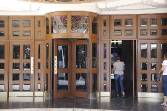 Shtawrah, Líbano: L'entrée