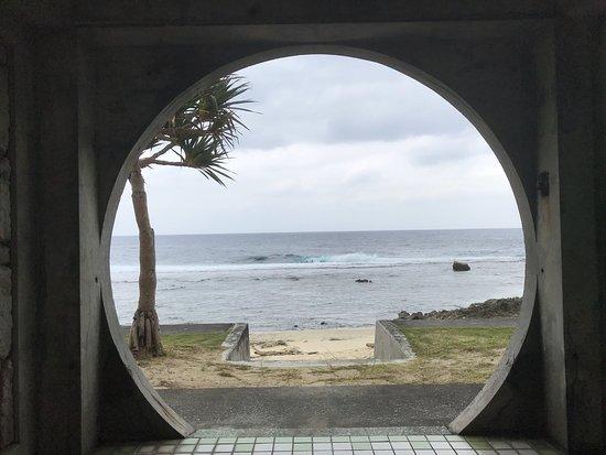 Yonaguni-cho, Japan: photo0.jpg