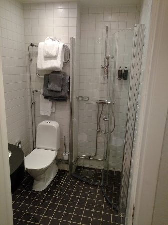 Clarion Collection Hotel Wellington : photo4.jpg