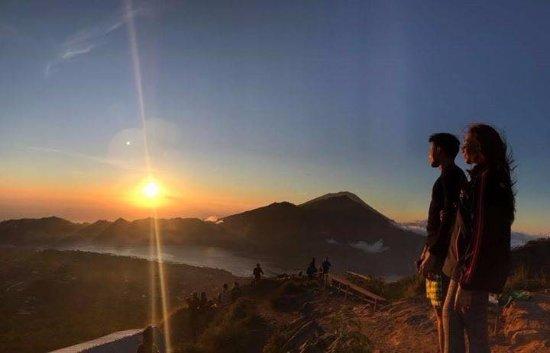Mount Batur Trip