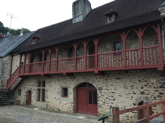 Fougères, Francia: photo2.jpg