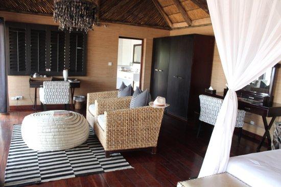 Savute Safari Lodge Picture