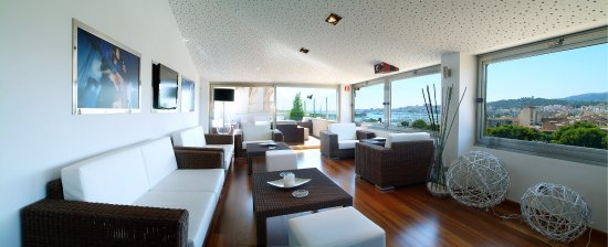 Restaurante Blue Jazz Club Picture Of Hotel Saratoga Palma De Mallorca Tripadvisor