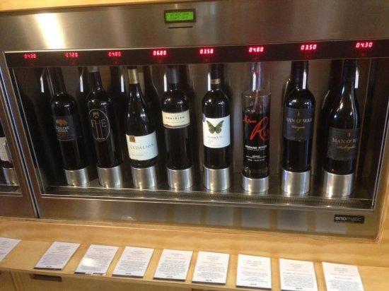 Waiheke Wine Centre