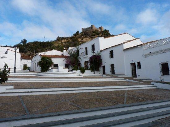 Ayuntamiento de Burguillos del Cerro