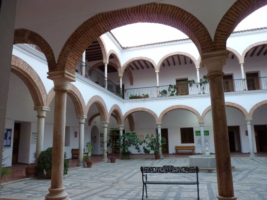 Casa Consistorial de Zafra