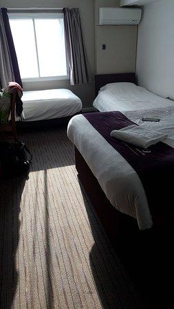 Premier Inn Bournemouth Westcliff Hotel: IMG-20171103-WA0006_large.jpg