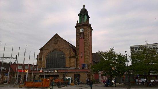 Hagener Hauptbahnhof