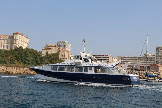Icard Maritime: Aiglon III