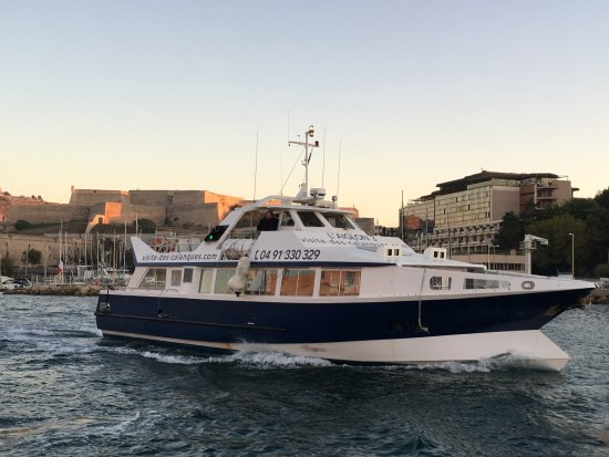 Icard Maritime: Aiglon