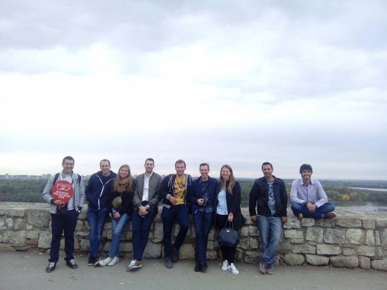 Belgrade Walking Tour Tripadvisor